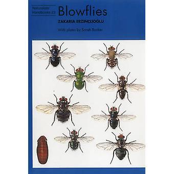 Blowflies by Zakaria Erzinclioglu - Sarah Bunker - 9780855463038 Book