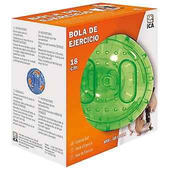 Ica Ica Ball of Exercises (Small pets , Toys)