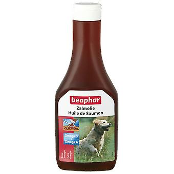 Beaphar Salmon Oil 425 ml (Dogs , Supplements)