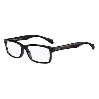 Hugo Boss 0914 807 Czarne okulary