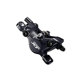 Shimano Disc Brakes - Br-m8100 Xt 2-piston Calliper, Post Mount, Without Adapters, Front Or Rear