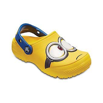 Crocs Funlab Despicable ME 3 204113730 universal summer infants shoes
