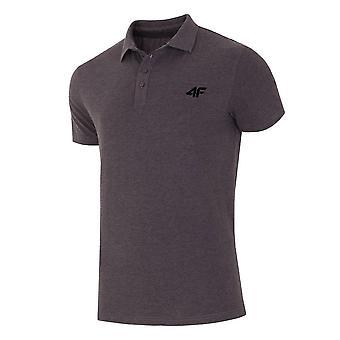 4F TSM023 H4L19TSM02324M t-shirt universale da uomo estivo