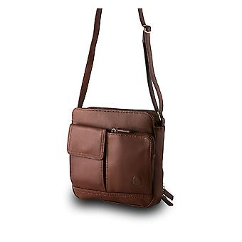 2128 Nuvola Pelle Men's Carry-All & Organiser bags in Leather