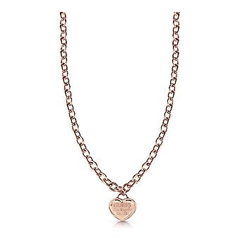Guess Women's Necklace UBN28016