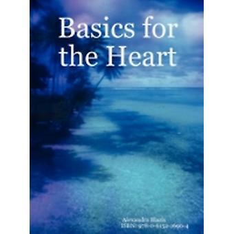 Grundlagen für das Herz von Blazis & Alexandra