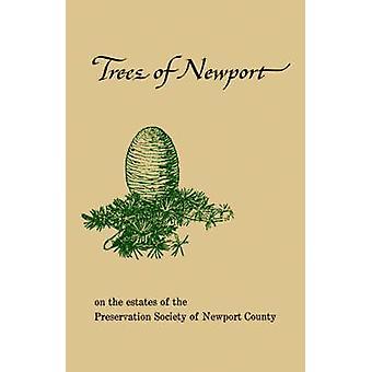 Trees of Newport by Champlin & Richard & L