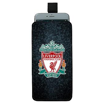 Liverpool Large Pull-up Mobile Bag