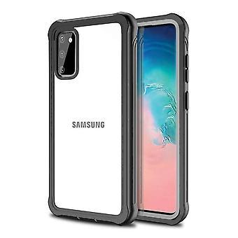 Stoßfestes und langlebiges Handygehäuse für Samsung Galaxy S20