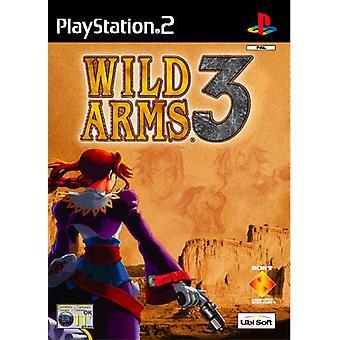 Wild Arms 3 - Nieuw