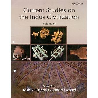 Current Studies on the Indus Civilization - Volume 6 by Toshiki Osada