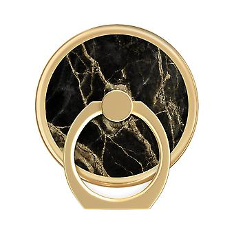 iDeal of Sweden Ring Mount Universal - Golden Smoke Marble