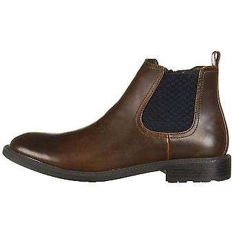 Unlisted by Kenneth Cole Men's Roll Chelsea Boot