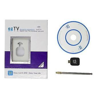 Alcatel 3X DVB-T TV Receiver EZTV Micro USB ISDB-T TV Stick Tuner