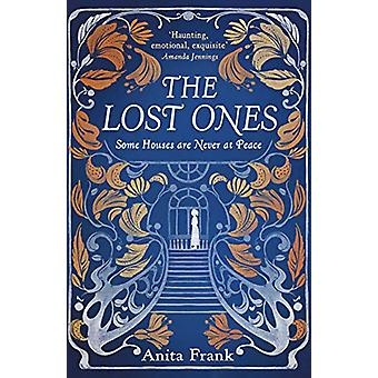 The Lost Ones by Anita Frank - 9780008341220 Book