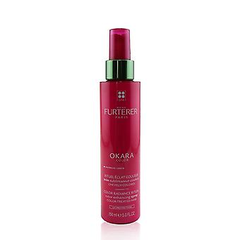 Okara farve farve udstråling rituelle farve styrke spray (farve behandlet hår) 245669 150ml/5oz