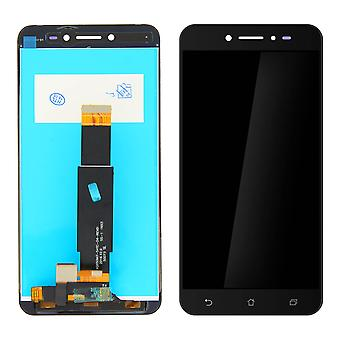 LCD replacement part with touchscreen for Asus Zenfone Live ZB501KL - Black