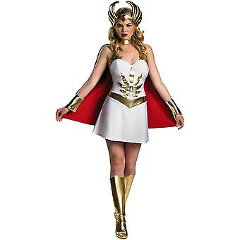 She-Ra Costume adulte