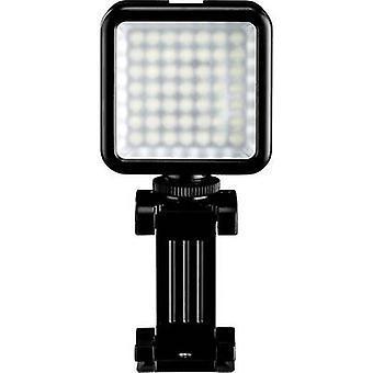 Hama 49 BD LED akıllı telefon ışığı No. onun LED'leri=49