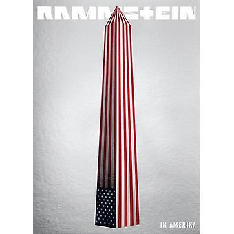 Rammstein - Live in Amerika (2 D [DVD] USA import