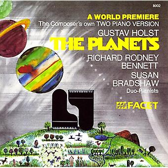 G. Holst - Holst: The Planets [CD] USA import