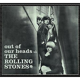 Rolling Stones - Out of Our Heads (Uk) [CD] USA import