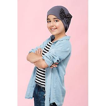 Chemo hat for children | Alice grey