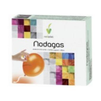 Nodagas (Ragon-2) 48 capsules
