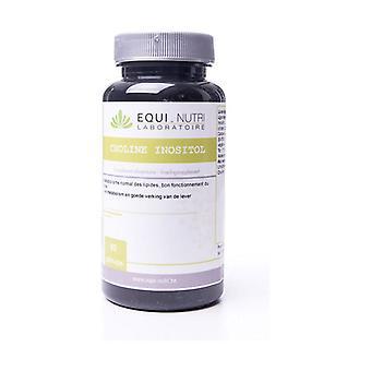 Choline - Inositol 90 capsules
