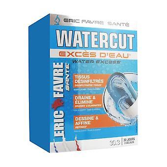 Water cut 90 capsules