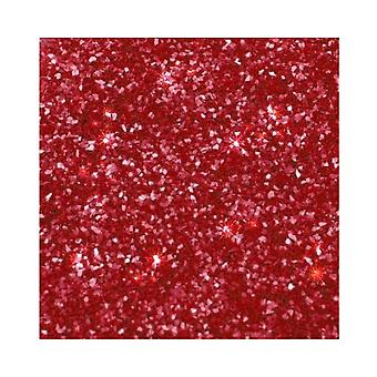 Rainbow Dust Comestible Glitter Strawberry 5g - RP