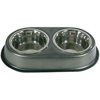 Arquivet Inox Bowl (Dogs , Bowls, Feeders & Water Dispensers)