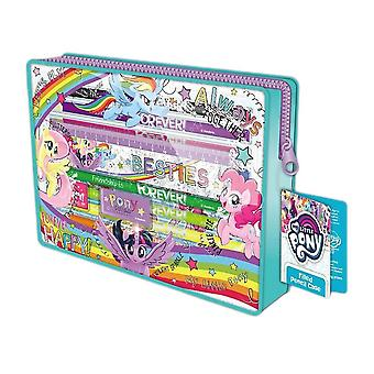 My Little Pony Filled Pencil Case