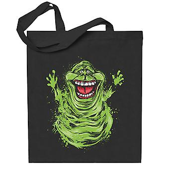 Ghost Busters Pure Ectoplasm Totebag