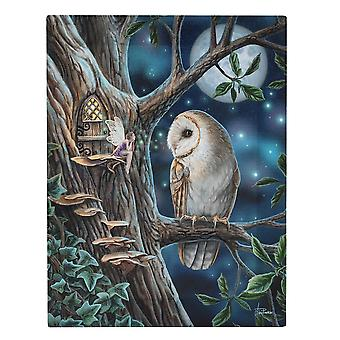 Lisa Parker Fairy Tales Canvas Plaque