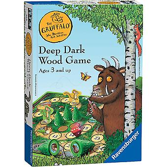 Ravensburger De Gruffalo Deep Dark Wood Game