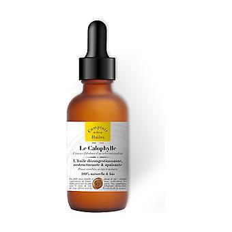 Calophyll 50 ml of oil