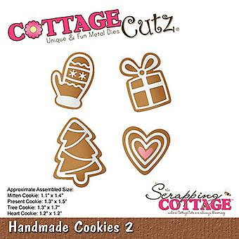 Scrapping Cottage Handmade Cookies 2