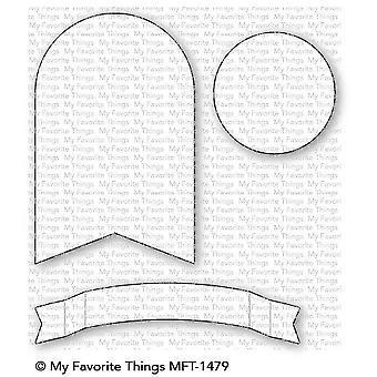 Mine favoritt ting Tag Builder Blueprints 7 Die-Namics