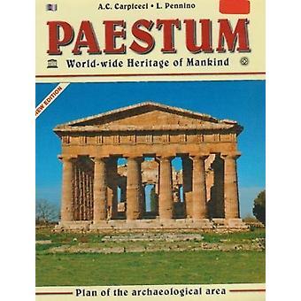 Paestum by Carpiceci & A.C.