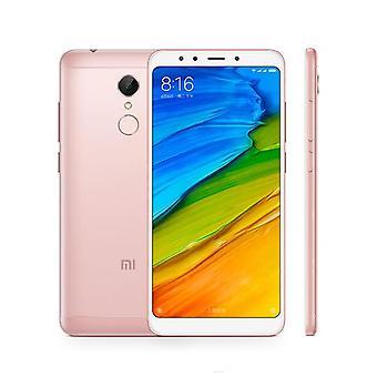 Smartphone Xiaomi Redmi 5 plus 4 / 64 GB rosa