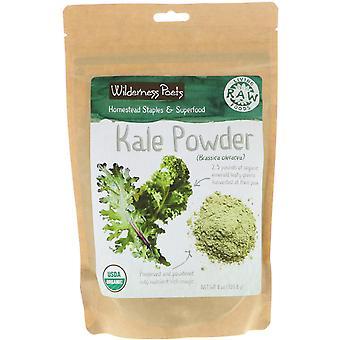 Wilderness Poets, Kale Powder, 8 oz (226.8 g)