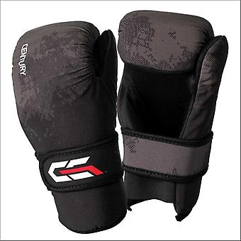 Century c-gear washable point sparring gloves black/grey