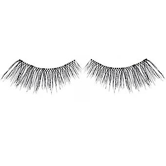 Bliss False Eyelashes - #805 / Black - Elegant 3D Effect Luscious Lashes