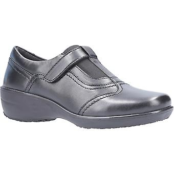 Fleet & Foster Women's Ethel Touch Fasten Shoe 29297-49587