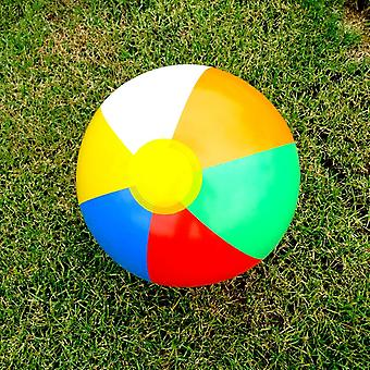 3 Size Beach Pool Play Ball -soft Early Learning Toys
