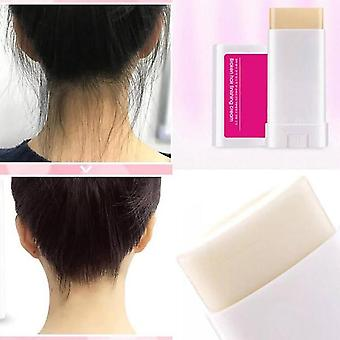 Hair Line Cream Fixing Bangs - Control Gel Hairstyle Tool With Wax Stick