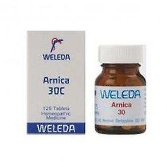 Weleda - Arnica 30c 125 tablet