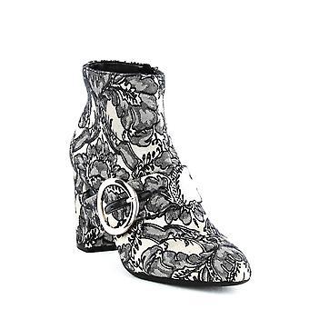 Anne Klein | Novo Block Heel Ankle Booties