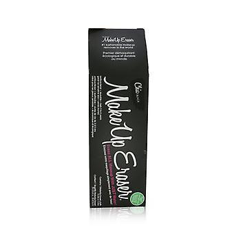 Makeup Eraser Cloth - # Chic Black - -
